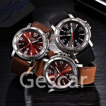100pcs/lot xinew-5667 high quality calendar charming outdoor sport xinew wrist watch for man