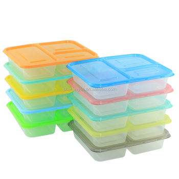 Amazon Best seller microwave plastic Food Storage Containers Colorful Bento Lunch Box Microwave Safe BPA  sc 1 st  Alibaba Wholesale & Amazon Best Seller Microwave Plastic Food Storage Containers ...