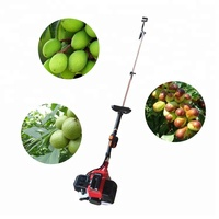 0086-13838527397Hot sale olive picking machines olive harvester olive shaker Green walnut picking machines