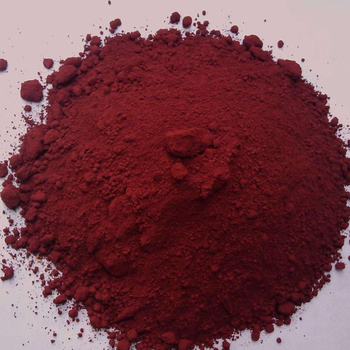 Iron Oxide Red Pigment For Cement Paint Ink Plastic Manufacturer In China