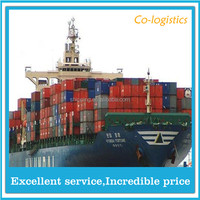 Cheap container rates, sea freight forwarder from Qingdao/Tianjian/Xiamen to usa--Skype: colsales02