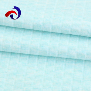 High quality cheap wholesale 420gsm jersey multicolor supima cotton fabric