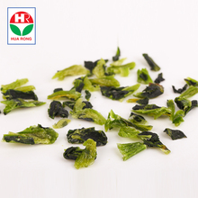 HUA RONG wide varieties dehydrated vegetable dried green cabbage powder