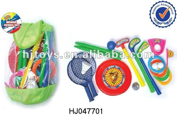 Outdoor Sport Toys 119