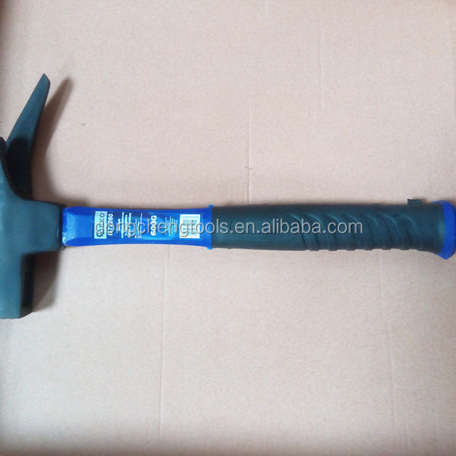600g Roofing Hammer With Fiberglass Handle