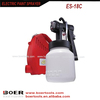Electric HVLP Paint Sprayer Power Paint Sprayer Tanning Machine