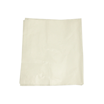 Corn Starch Biodegradable Sanitary Bag For Hotel