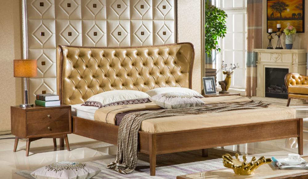 Latest Double Bed Designs Wooden Bed Designs Wood Bed Part 74