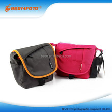 2015 New Pink Promotion bag Stylish camcorder bag camera bag for women gender