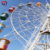 65m height kids amusement park ferris wheel sightseeing observation ferris wheel