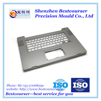 Shenzhen Bestcourser Anodizing Laptop Housing Die Casting Mould