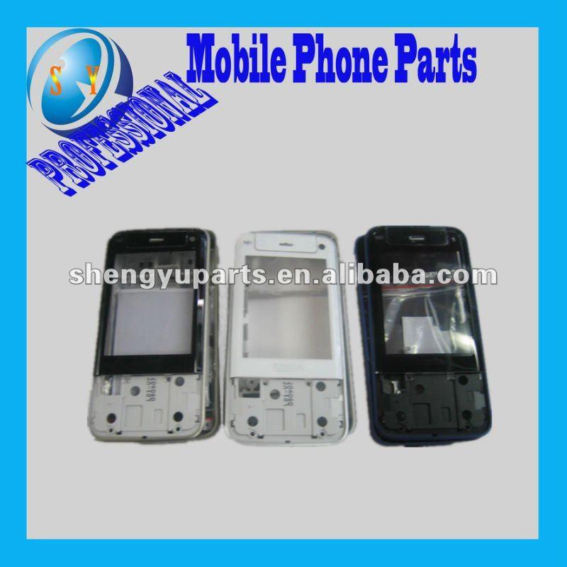 mobile parts n81 housing for nokia phone best quality