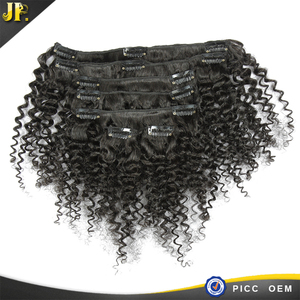 Clip In Virgin Human Hair Extension China Best Vendor Gold Supplier