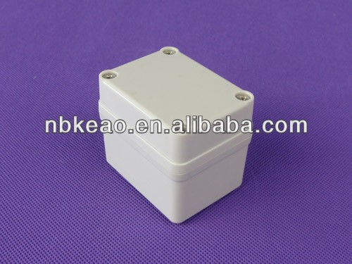 abs plastic outside electrical waterproof boxes, PWP270