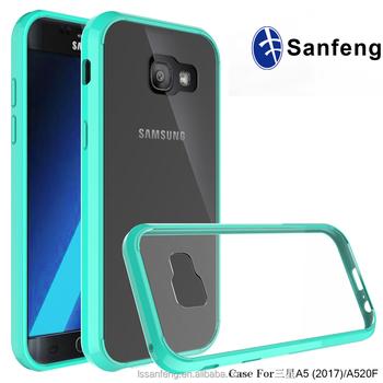 cover samsung galaxy a5 2017 trasparente