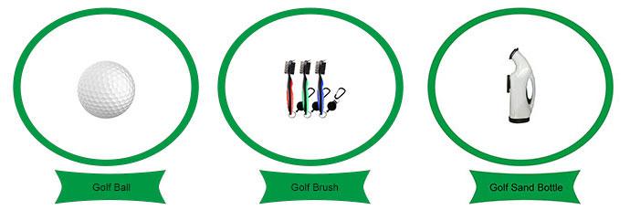 تصنيع المطاط الغولف المحملات ل الحصير المطاط المحملة حامل الملونة المحملات الغولف