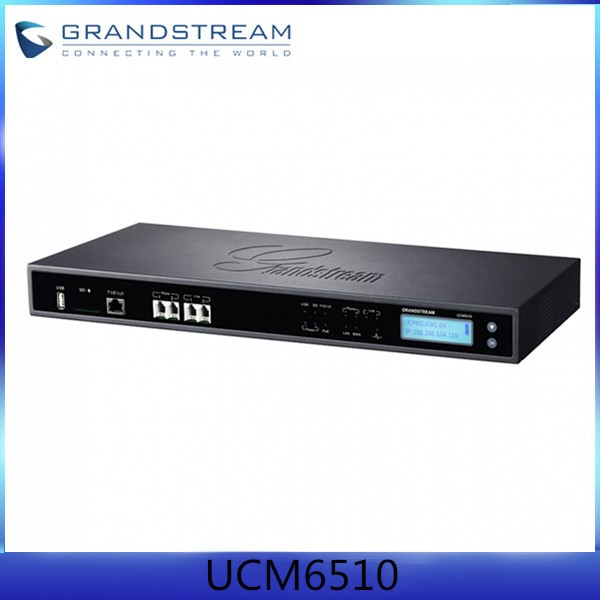 Cheap Grandstream Ucm6510 Wifi Ip Pbx Intercom Pbx System