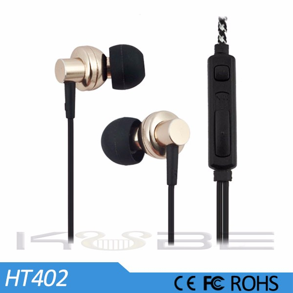 Best Sound mp3 in ear earphone for kids wired headphone From china factory