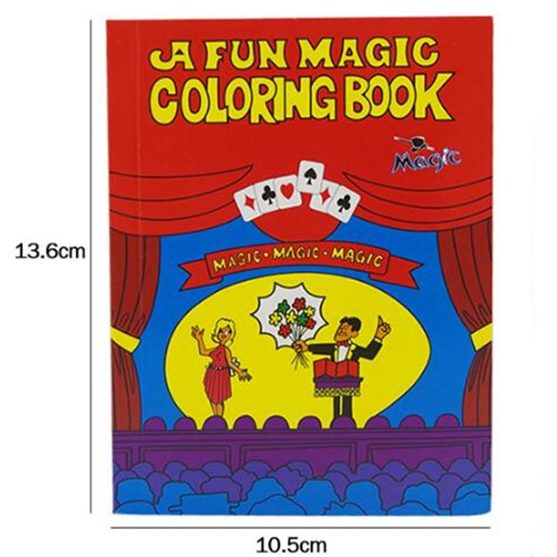 Libros De Dibujos Animados De Los Niños Libro De Colorear Libro De ...
