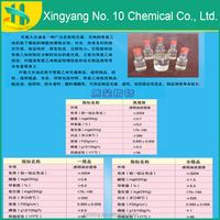 Epoxidized Soybean Oil Specification/MSDS/TDS