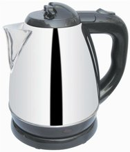 1.5 Liter Stainless Steel Cordless Electric Tea/Water Kettle