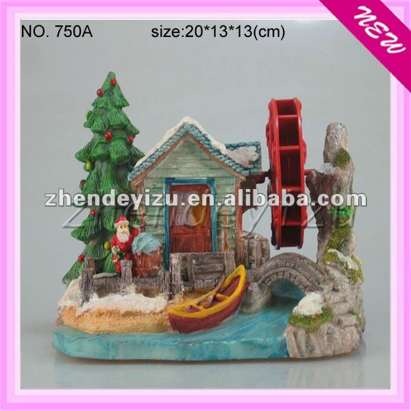 christmas scene decoration accessories decorated in aquarium fish tank underwater buy fish tank resin decorationchristmas decoration accessoriesaquarium