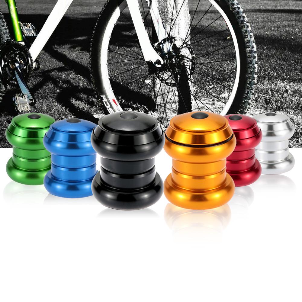 34mm MTB Bike Headset Threadless External Headset Sealed Cartridge Bearings