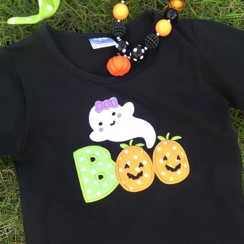 8f3d507d1602 Fall Halloween Boutique Sets Baby Girls Outfit Wholesale Boutique ...