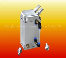 Aluminum Oil catch tank