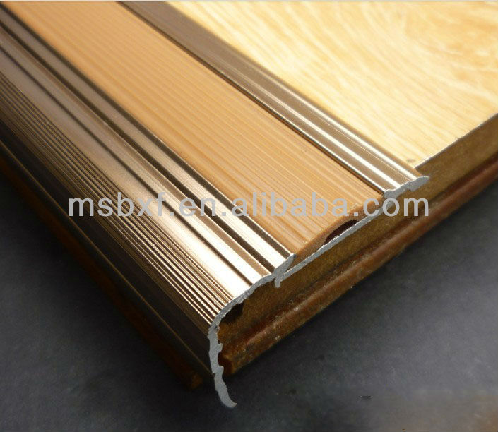 Laminate Nose Stair Molding, Laminate Nose Stair Molding Suppliers And  Manufacturers At Alibaba.com
