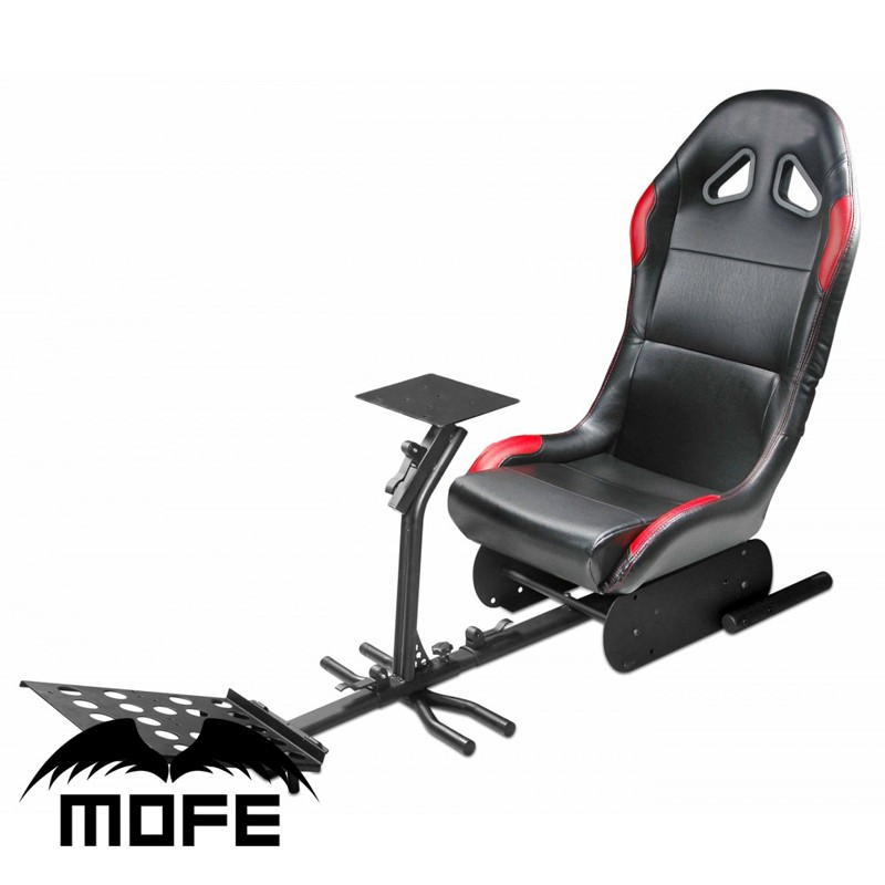 Adjustable Seat Driving Race Chair Car Racing Gaming Cockpit - Buy  Adjustable Seat Driving Race Chair,Car Driving Gaming Cockpit,Car Racing  Game Seat