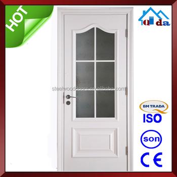Models Double Veneer Luxury Wooden Door Frames Designs India - Buy ...