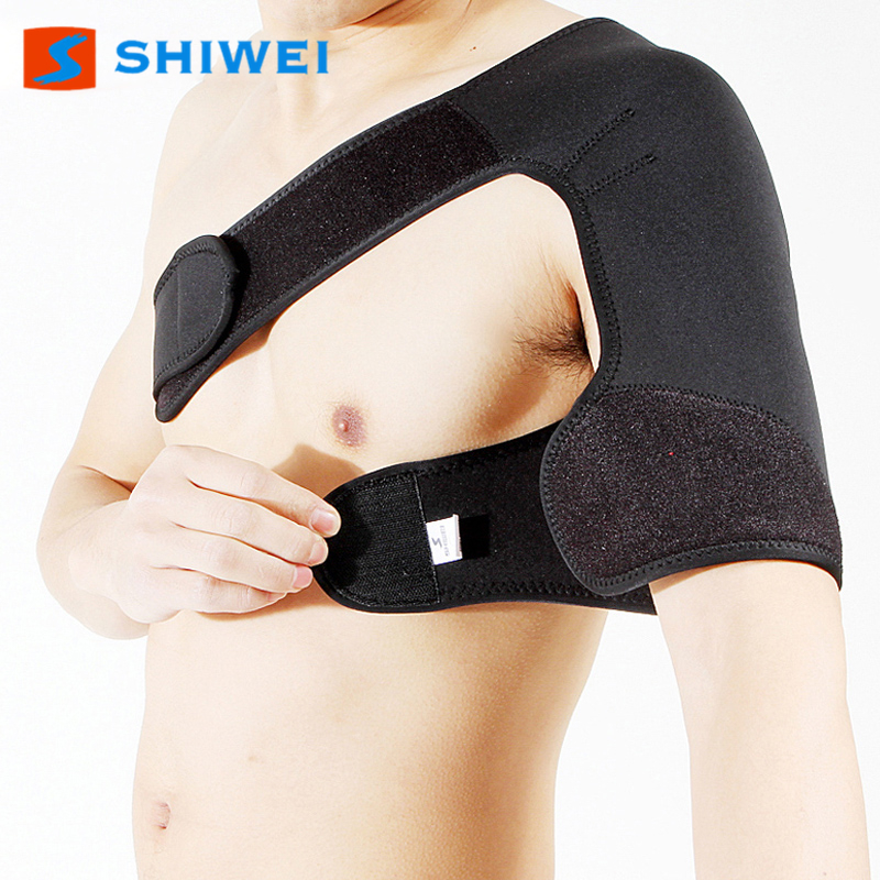 latest SHIWEI-913# neck and <strong>shoulder</strong> relaxer <strong>shoulder</strong> pad for sports