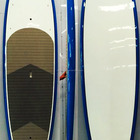 Plastic / Polycarbonate SUP paddleboard with cheap price for 2017