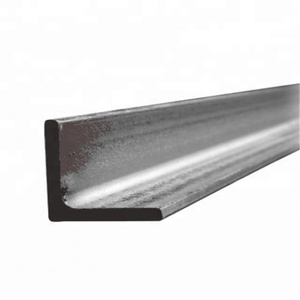 Building materials astm a36 equivalent angle mild carbon steel galvanized  angle bar