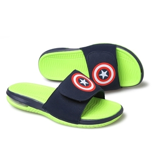 Latest design Flat slipper Soft sponge slipper with top quality