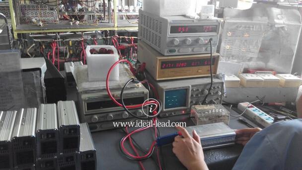12 to 110 1500W inverter -4