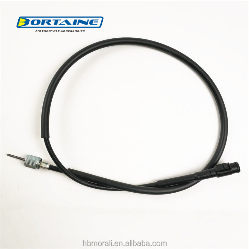 motorcycle parts BIZ 125 CC speed cable for HONDA
