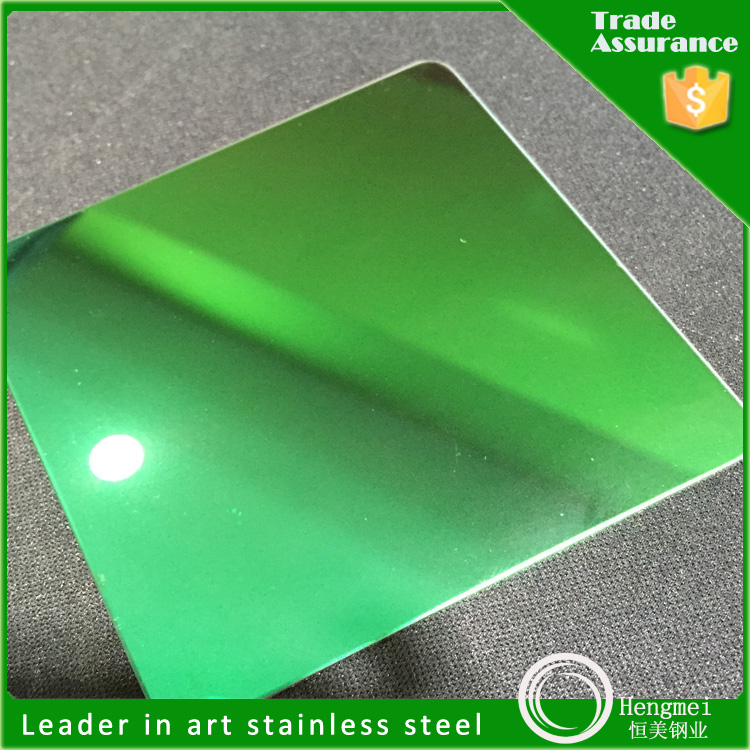 mirror finish stainless steel sheet stainless stell sheet