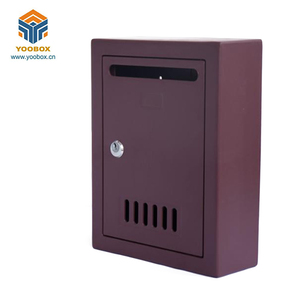 best quality american plastic mail box with low price