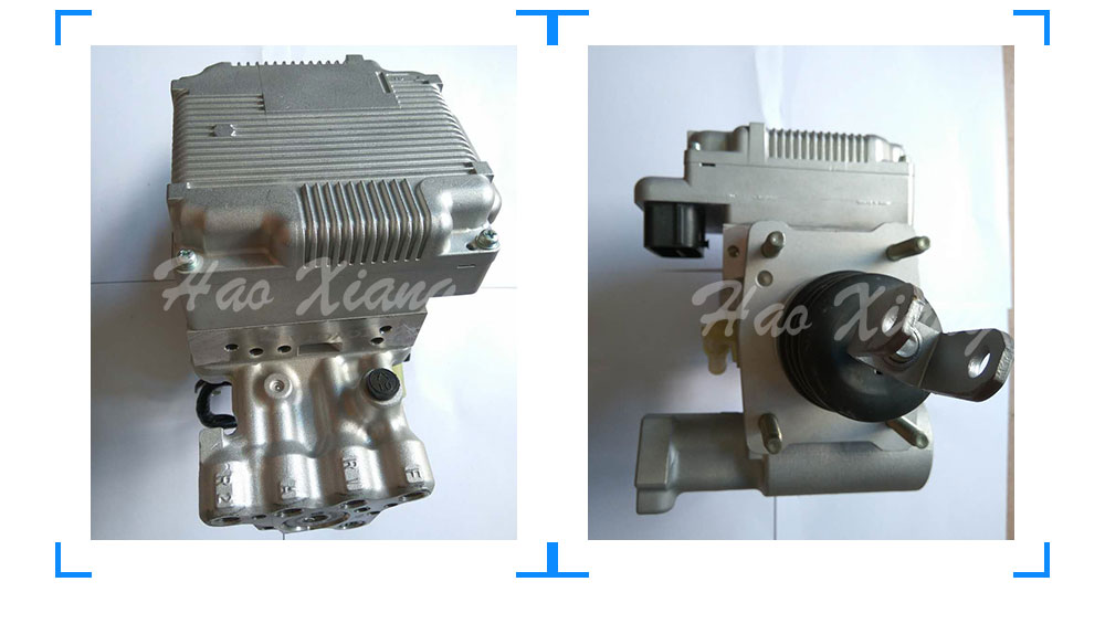 High Quality ABS Brake Actuator Pump Assembly OEM: 47270-47030/47210-47140