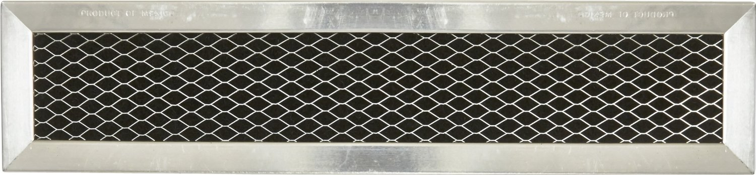General Electric WB02X10943 Microwave Charcoal Filter