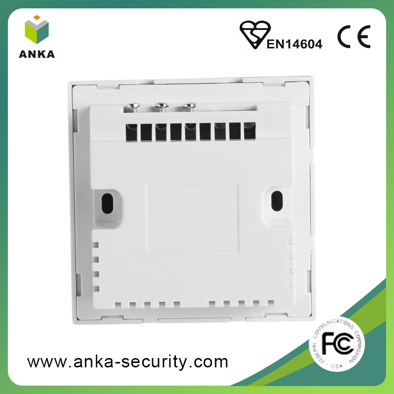high sensitive smart light switch with wifi