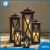 Party Wedding Decorations Wrought Iron Candle Holder