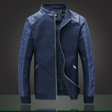 <span class=keywords><strong>Chine</strong></span> Fabricant Vintage Eco <span class=keywords><strong>Veste</strong></span> En Cuir Pour Hommes À Bas Prix