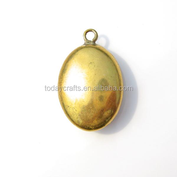 Brass Bells 50 Silver Tibetan 13mm Christmas Jingle Bell Charm//Pendants
