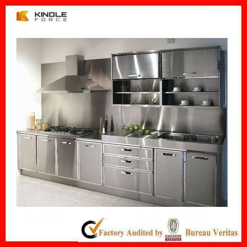Stainless Steel Kitchen Unit: High Quality Stainless Steel Kitchen Unit