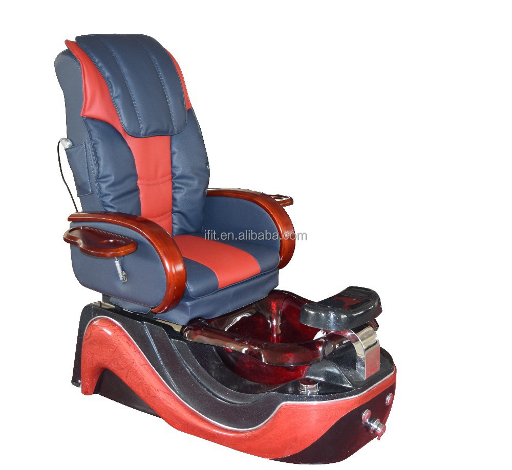 Chair nail salon furniture ak 01 g buy manicure chair nail salon - Ifit Pedicure Chair Ifit Pedicure Chair Suppliers And Manufacturers At Alibaba Com