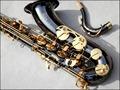 Frence Henri Selmer 54 B Tenor Saxophone Top Musical Instrument Saxe Wear resistant Pl Black Nickel