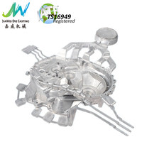 Low PriceTrade Assurance Quality Aluminum Die Casting Mould Manufacturer and Factory